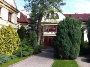 Nowa siedziba Arrowhead - firmy zajmującej się komercjalizacją nieruchomości