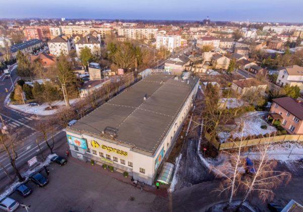Centrum Handlowe Grodzisk Mazowiecki