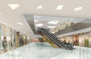 komercjalizacja nieruchomości - centrów i galerii handlowych